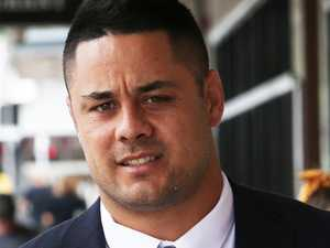 Messages before Hayne's assault allegation