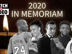 Celebrity deaths 2020: In memoriam