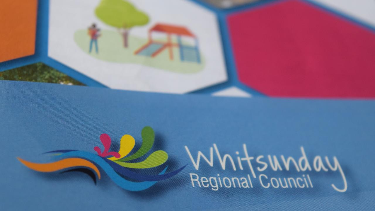 Whitsunday Regional Council has a lot to discuss at today's meeting. Photo: File
