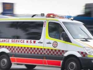 Boy injured in 8-metre tree fall