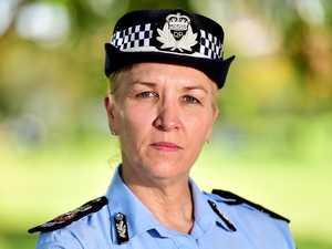 Top cop steps in as elders clash at Premier's bash