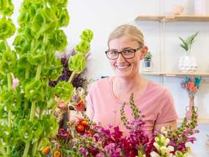 Maclean's new flower shop blossoms into CBD
