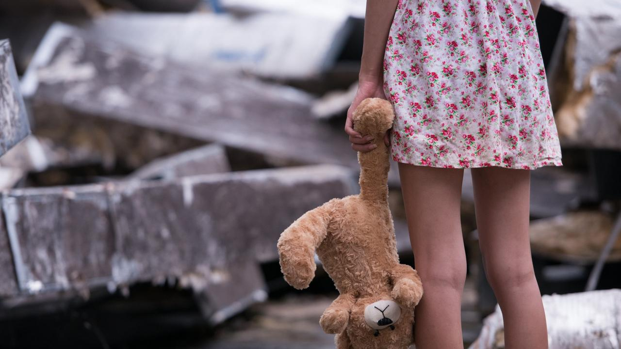 A Mackay man is charged with 10 child sex offences allegedly committed between June and October 2020