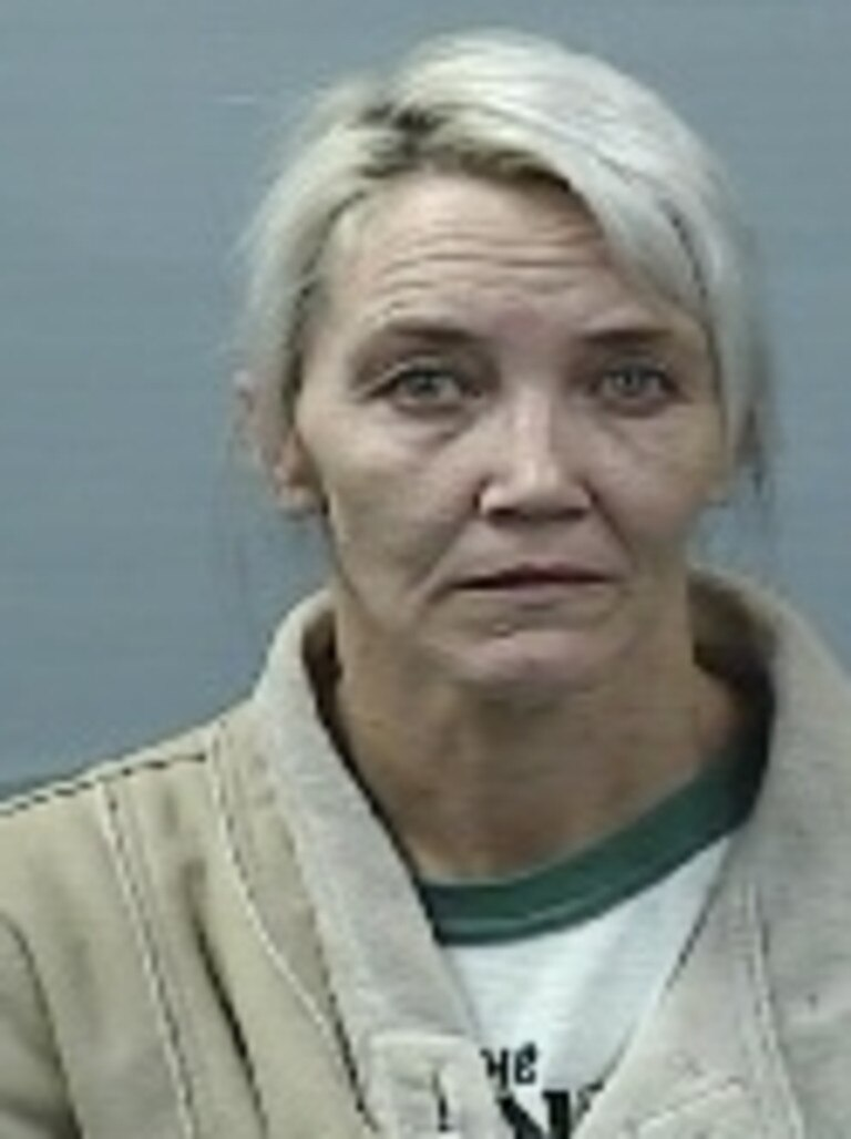 Officers re appealing for public assistance to locate a woman wanted on an arrest warrant. Deborah Robinson, aged 46.