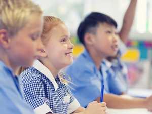 Aussie kids' test scores improve