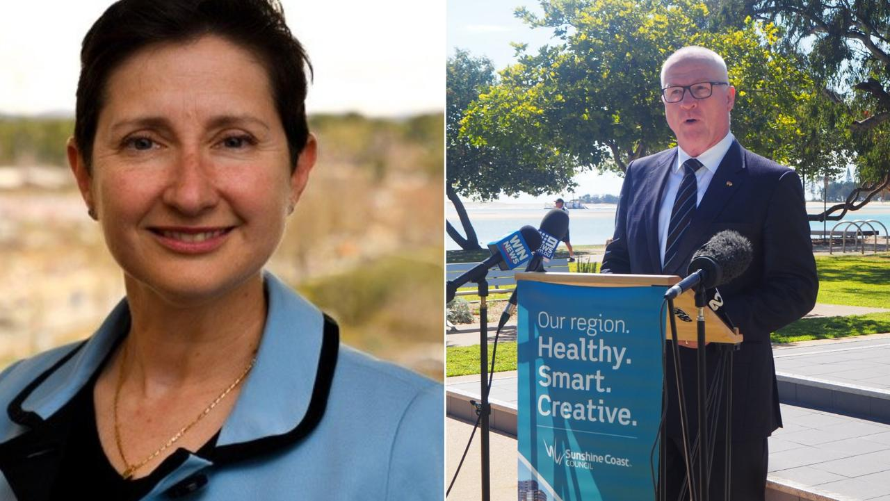 Sunshine Coast Council's new CEO Emma Thomas has weighed in on how the region can address public transport concerns.