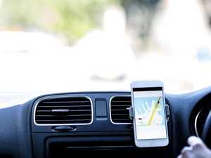 Uber driver denies raping passenger