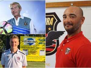 Coast football leadership gets shake up for 2021