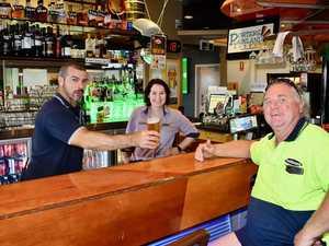 LOCAL HERO: Plainland man instrumental in saving iconic pub