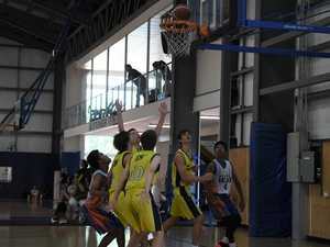 BASKETBALL: Hervey Bay, Maranoa teams compete in Rockhampton