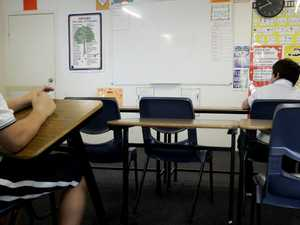 REVEALED: CQ schools among state's worst for suspensions