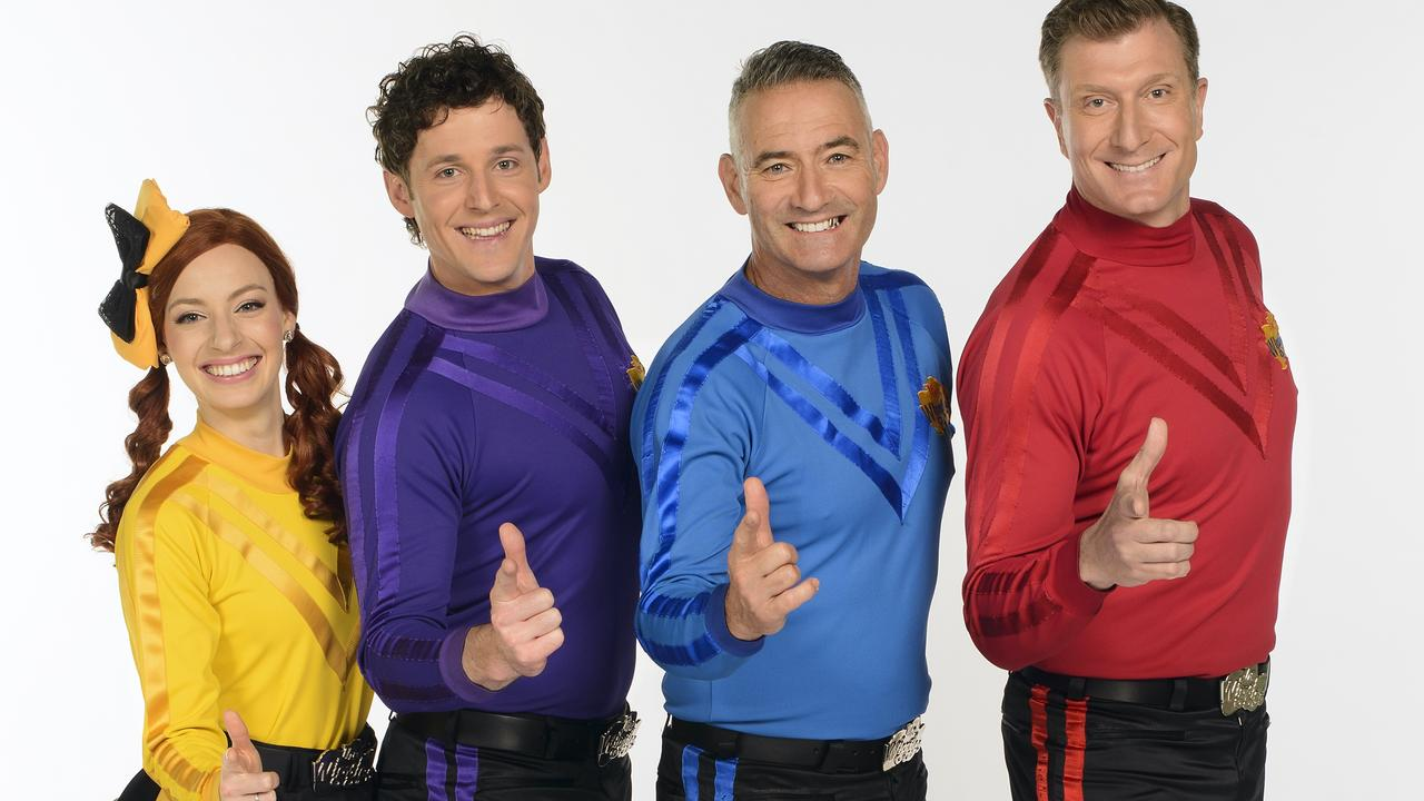 The Wiggles are coming to Mackay in April, 2021 with their
