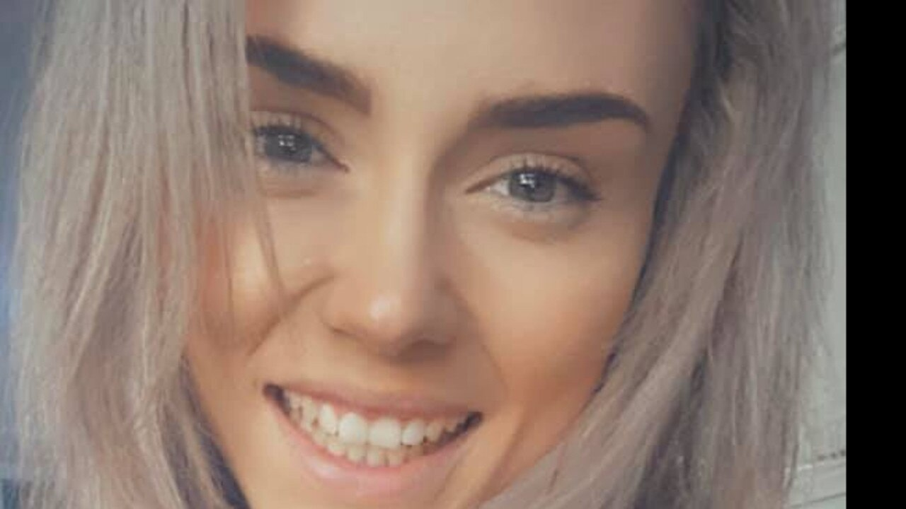 Tayla Leigh Moucheron Franicevic pleaded guilty to disqualified driving.
