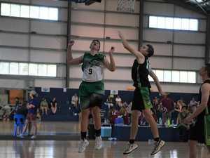 PHOTOS: Emerald and Maryborough basketball teams in action