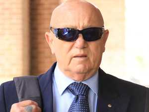 Angry Anderson speaks about son's killing