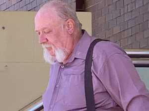 'Bizarre': Boatie stalks case worker in Cyclone Debbie claim