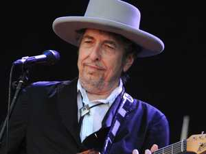 Bob Dylan's whopping $400m payday