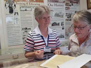 New details shine a light on historic Maryborough plague