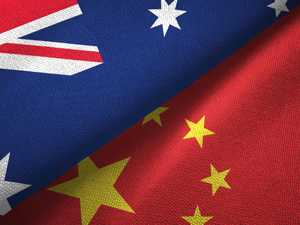 China hits Aussie lamb with sanctions