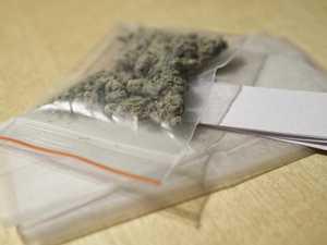 'Big wake up call': Single mum in court over drugs