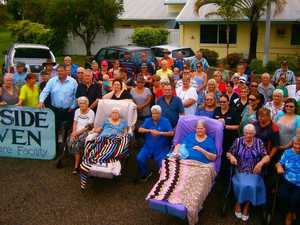 $540K aged care facility sale marks 'end of an era'