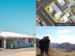 NEW MANAGEMENT: Brisbane couple take on Dalby Motel