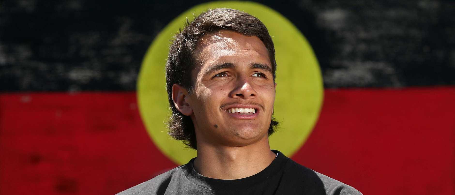 AFL draft: Jamarra Ugle-Hagan to solve Western Bulldogs Indigenous shortfall