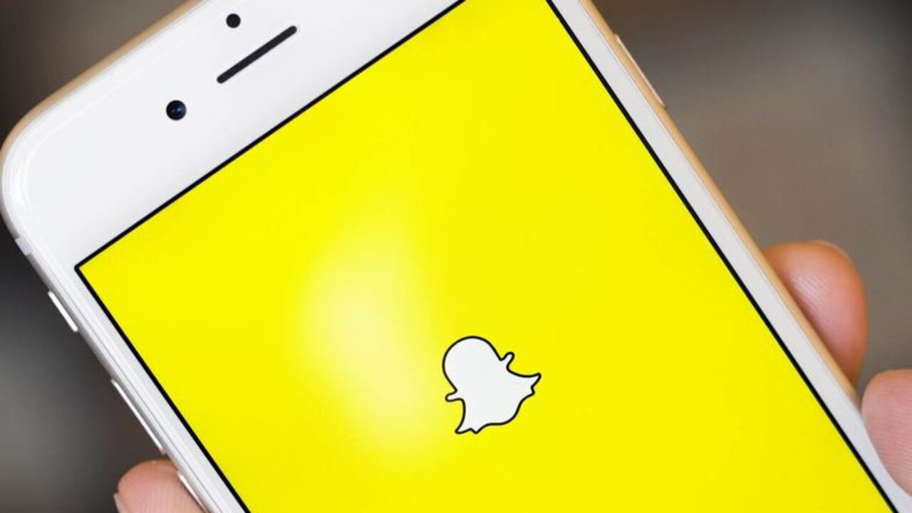 Social media app Snapchat was used by a 23-year-old man in an attempt to groom a young girl.