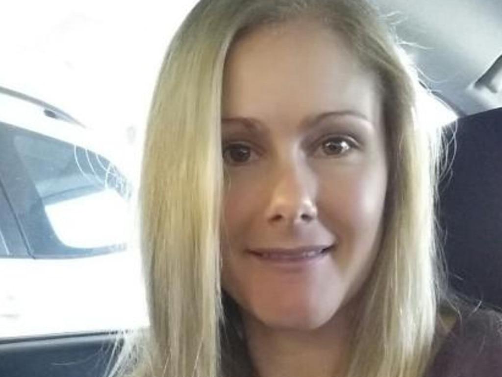 Corinne Henderson, 32, was murdered in September 2015.
