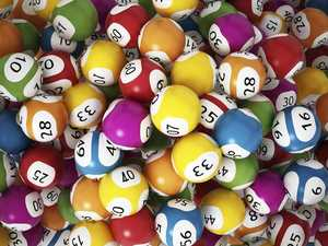 NSW's new luckiest Lotto postcodes