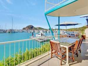 Luxurious waterfront villa sells for $1.35 million