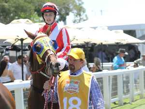 Country-based horses in the spotlight at major race day