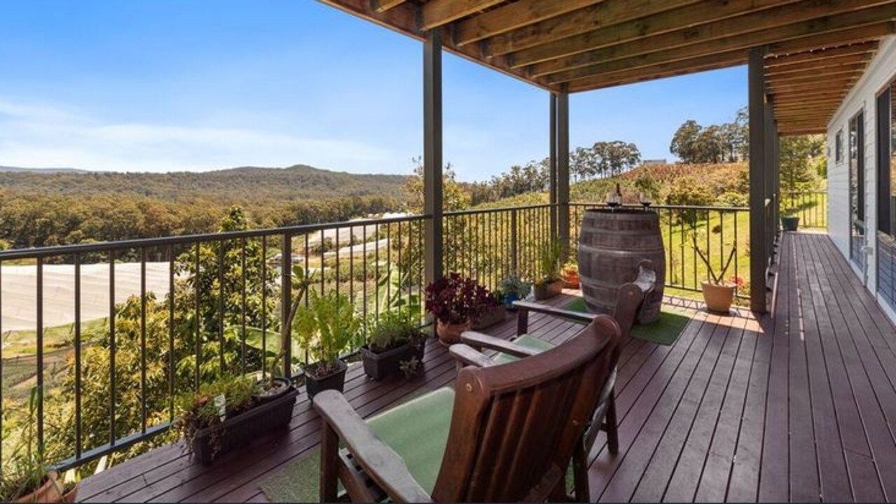 269 Morgans Road, Woolgoolga. Photo: realestate.com.au