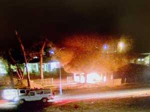 'Let's kill him': New details in alleged riot murder