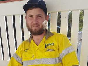 Apprentice mechanic didn't want cops to find his coke