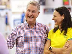 Opals coach shares keys to long-term Aus basketball success