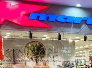 Kmart urgently recalls popular item