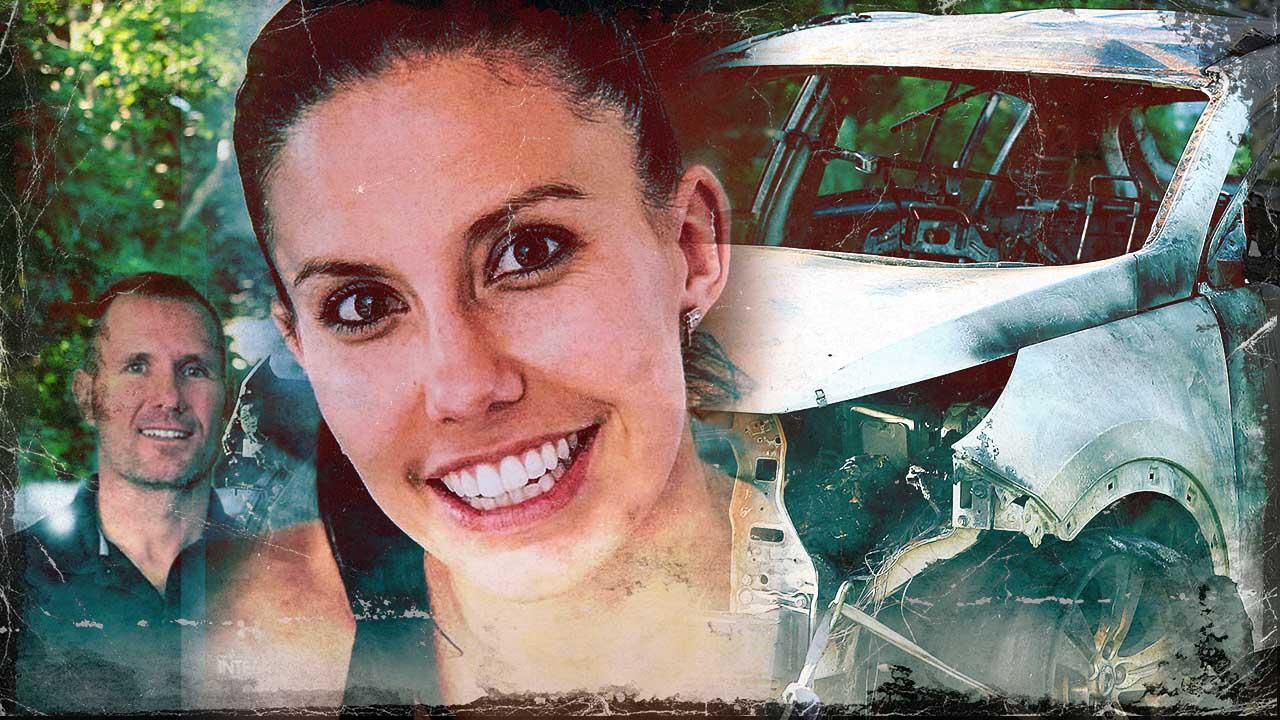 Hannah Clarke was killed along with her three children in a sicken act of domestic violence.