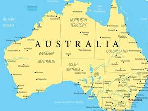 Numbers add up for a new Aussie state, economist claims