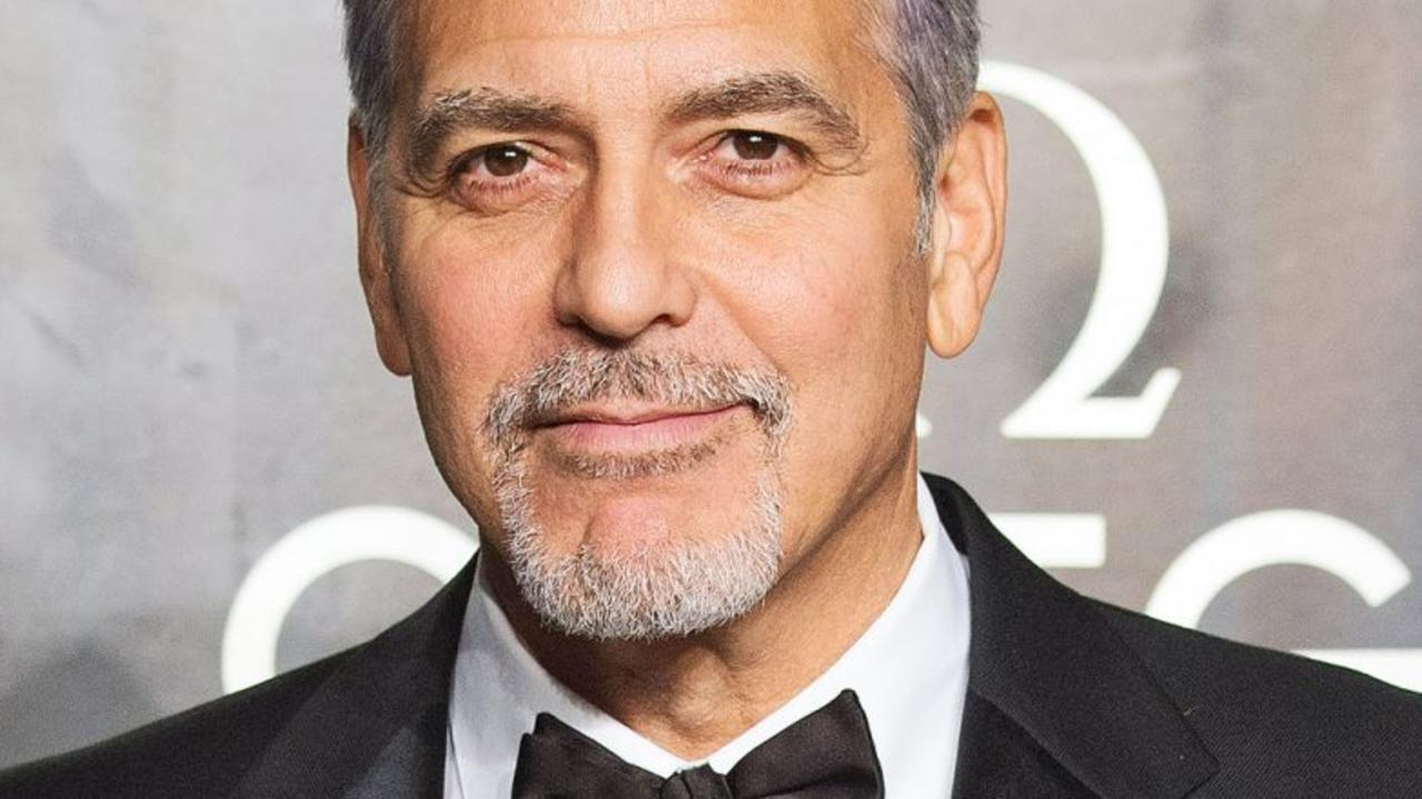 Megastar George Clooney has shed light on his excruciating preparation for his latest role – revealing his extreme diet led to him being rushed to hospital.
