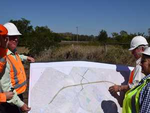 Exciting progress on Cap Hwy duplication to Gracemere