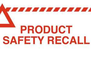 RECALL: Could your Kmart decorations hurt the country?