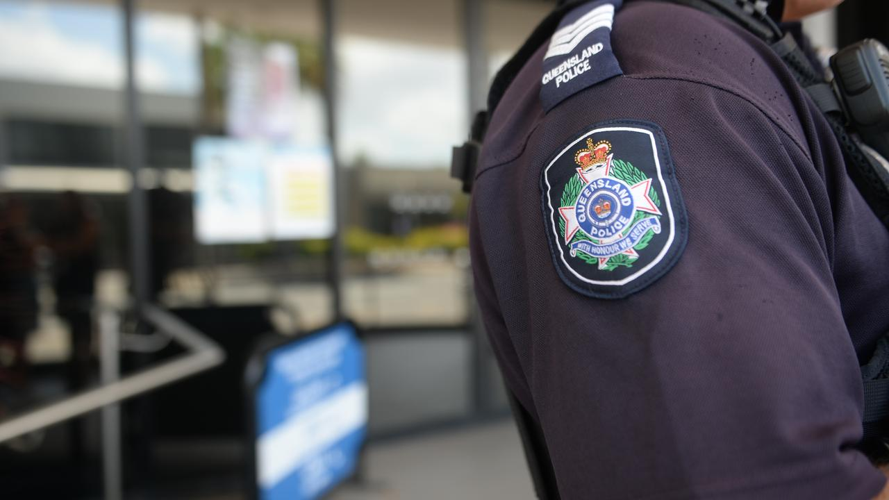 Police arrested 25 people in relation to an alleged illegal prostitution syndicate operating out of Rockhampton motels. Photo: Zizi Averill