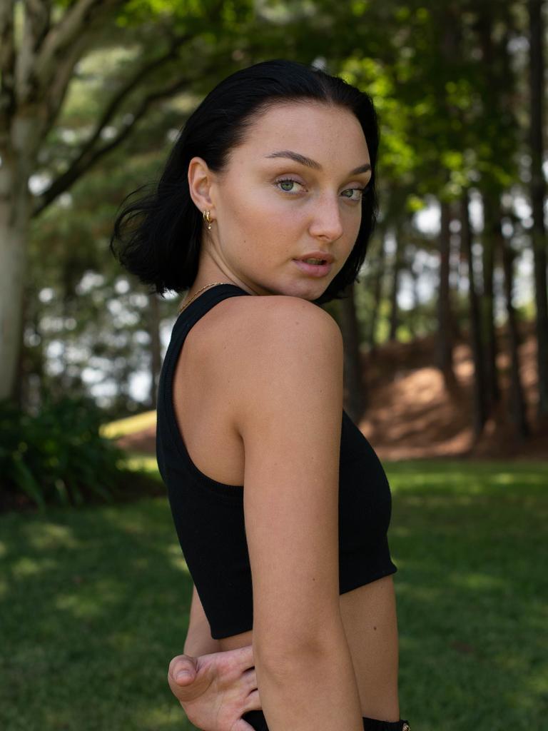 Kelsey Kimler.
