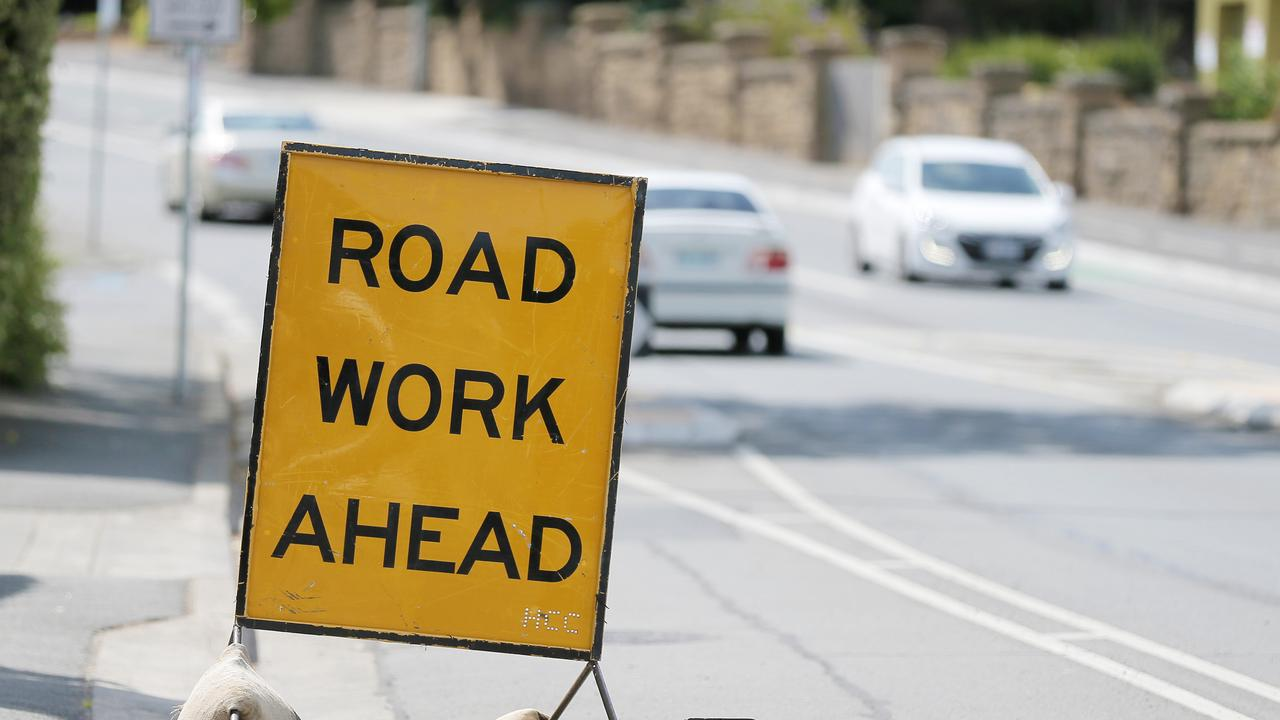 Traffic conditions will change in Capella when works are carried out in December. Photo: file