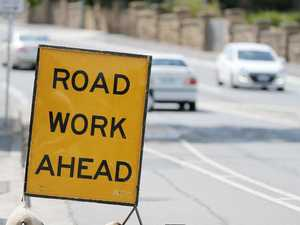 Access restricted as road works continue across CQ region