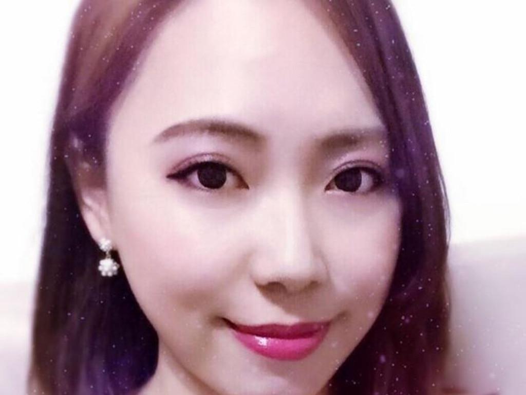 Murder victim Mengmei Leng. Picture: Instagram