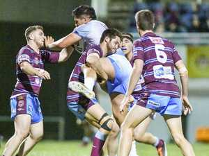 Spotlight on Cutters as QRL bolsters broadcast strategy