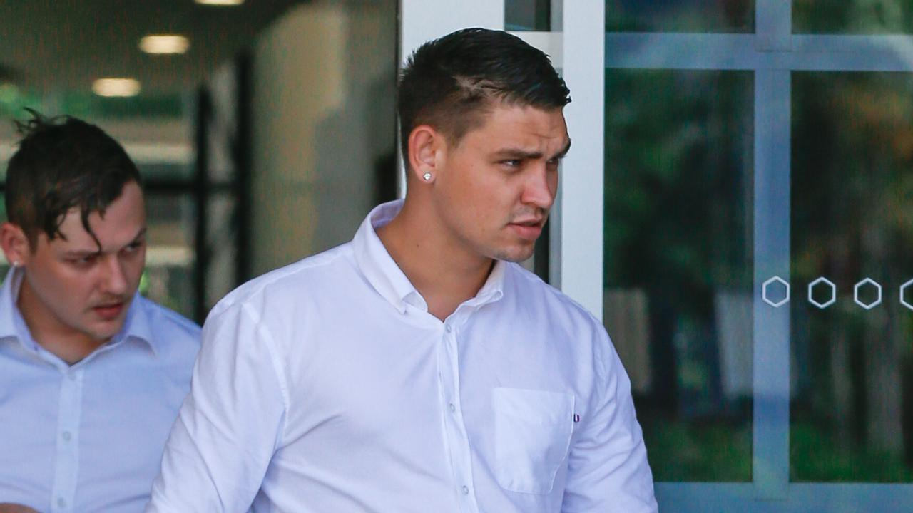 Fate of a man accused of killing a woman in a hit and run, but claims he didn't stop because he thought he had hit an animal, is now in the hands of a jury