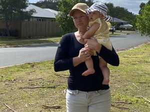 Request denied: Mum's calls to deter hoons blocked